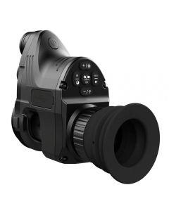 PARD NV007A Clip de visión nocturna en el accesorio Cámara de caza monocular 250g Wifi 200IR