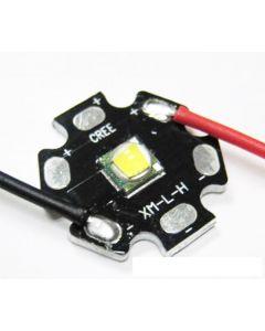 Emisor Led De 20 Mm Xml T6 1000 Lumen (5Pcs)