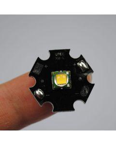 20MM Cree XM-L T6 Warm Light Led Star(2600K~3700K)