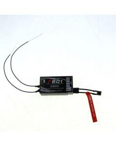 Dsmx 2.4Ghz 8 Canales F801 Receptor