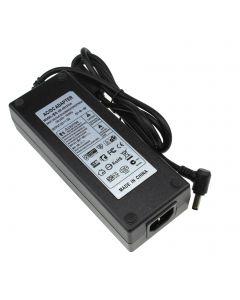 Hr-091210A Ac / Dc Adaptador Cargador 12V 10A Fuente De Alimentación De Conmutación (100-240V)