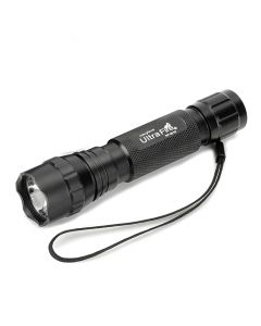 Reflector Ultrafire 501B Cree Xml U2 1300 Linterna Led Led De 5 Modo (1 * 18650)