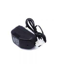 1.2 ~ 12V Cargador De Pared Dc Ni-Cd Ni-Mh Rc Max 12V Battery Pack Para Aa Sc Aaa Ni-Mh Conector