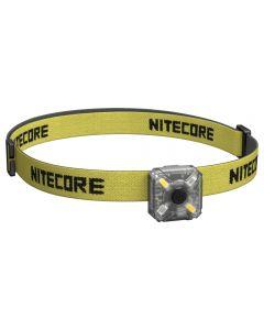 Nitecore Nu05 Kit Usb Recargable 35 Lúmenes Led Faro