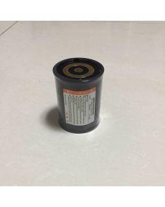 22.2V 3500Mah 6 * 18650 Paquete De Baterías Para Archon Dm60 / Wm66 Linterna Led De Video De Buceo Submarino