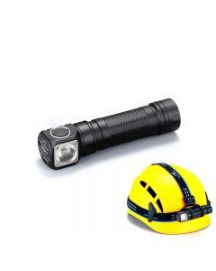 Skilhunt H04 Led Headlamp Cree Xm-L U4 Led Lámpara De Cabeza Caza Pesca Camping Faro