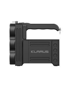 Klarus RS80GT 10000 lúmenes Cree XHP70.2 Linterna LED recargable de alta potencia