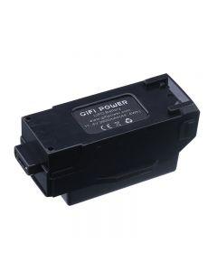 Gifi Power 11,4 V 3900 mAh batería li-po de alta potencia para reemplazo Yuneec Mantis Q Drone Mantis G Drone