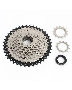 Rueda libre de bicicleta de montaña de 9 velocidades SUNSHINE 32/36/40/42/46 / 50T para SHIMANO M370 M390 M4000 M590