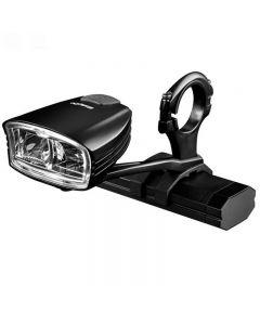 EasyDo Bike Head Front Led Light Inducción inteligente USB recargable 10W Lámpara LED Power Bank Linterna