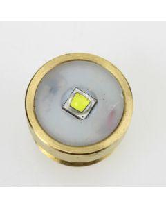 Cree Light White Xm-L2 Módulo De Led De 5 Modos De 5 Modo Para El Figuro Hs-802